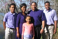 The Simien Family