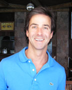 Joel Dondis